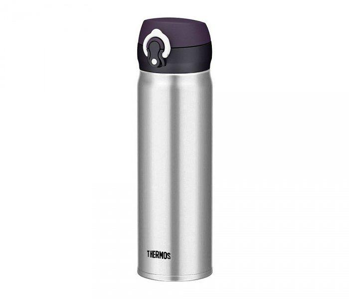 Kubek termiczny mobilny Thermos Motion 500 ml (stalowy)