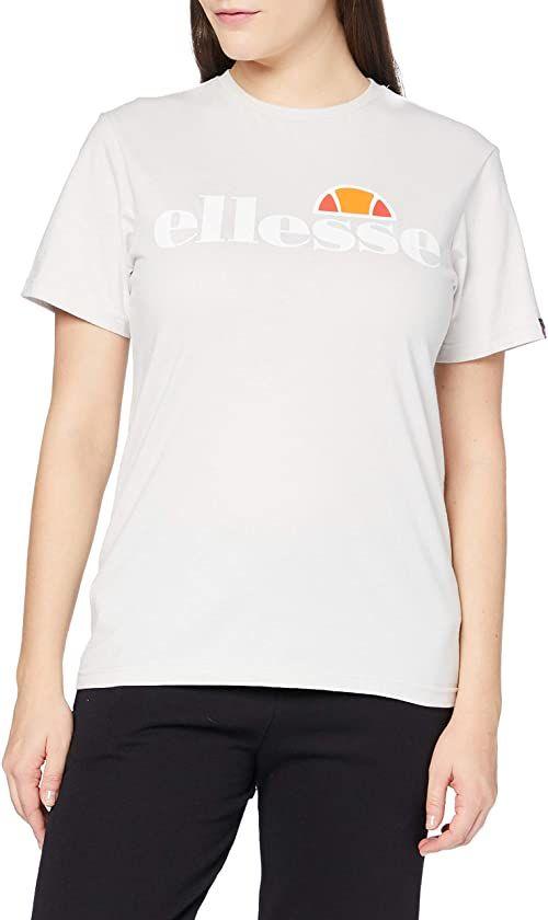 ellesse Albany damska koszulka jasnoszary 8