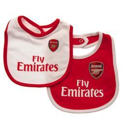 Arsenal Londyn - śliniaki