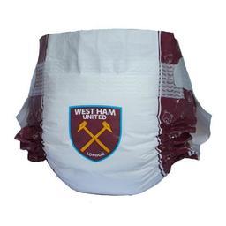 West Ham United - pieluchy jednorazowe