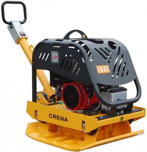 Zagęszczarka rewersyjna nawrotna Enar CRENA 63GHE Honda GX390 430kg elenktyczny rozruch