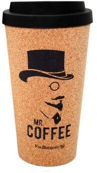 Kubek termiczny 500ml Mr. COFFEE marki Vin Bouquet FIH 296