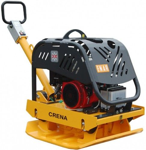 Zagęszczarka rewersyjna nawrotna Enar CRENA 63DH Hatz 1B50 440kg