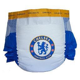 Chelsea Londyn - pieluchy jednorazowe