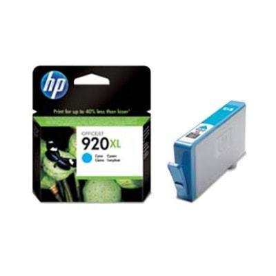 Tusz Oryginalny HP 920 XL (CD972AE) (Błękitny) - DARMOWA DOSTAWA w 24h