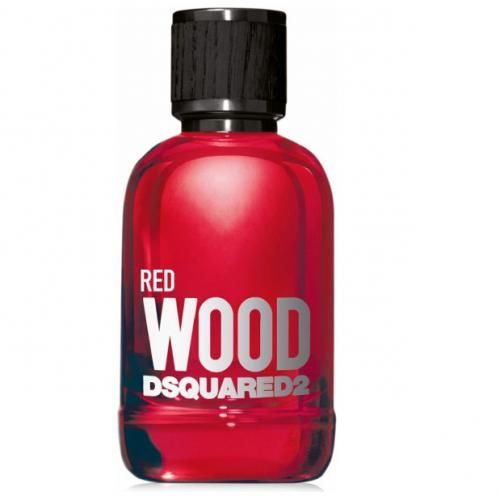Dsquared2 Red Wood Pour Femme 50ml woda toaletowa