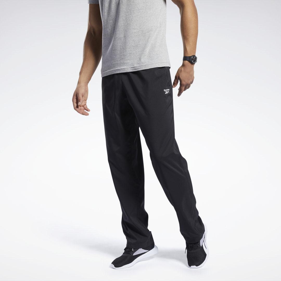 Reebok Spodnie Training Essentials Woven Unlined