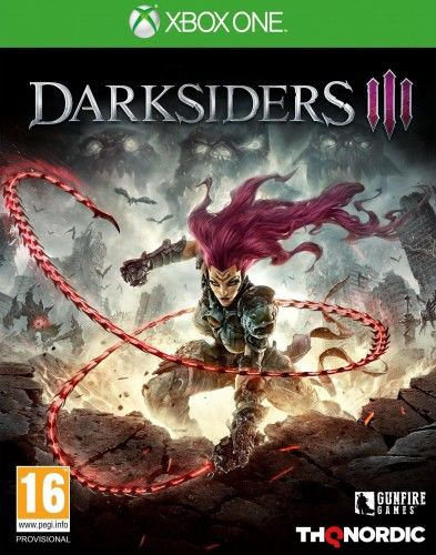Darksiders III XOne