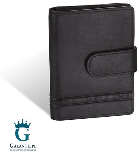 Etui na karty i wizytówki 152-013 RFID