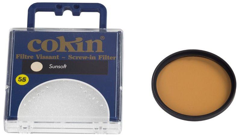 Cokin S694 filtr sunsoft 67mm