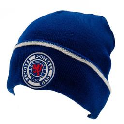 Rangers FC - czapka zimowa