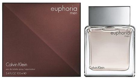 Calvin Klein Euphoria For Men woda toaletowa - 50ml