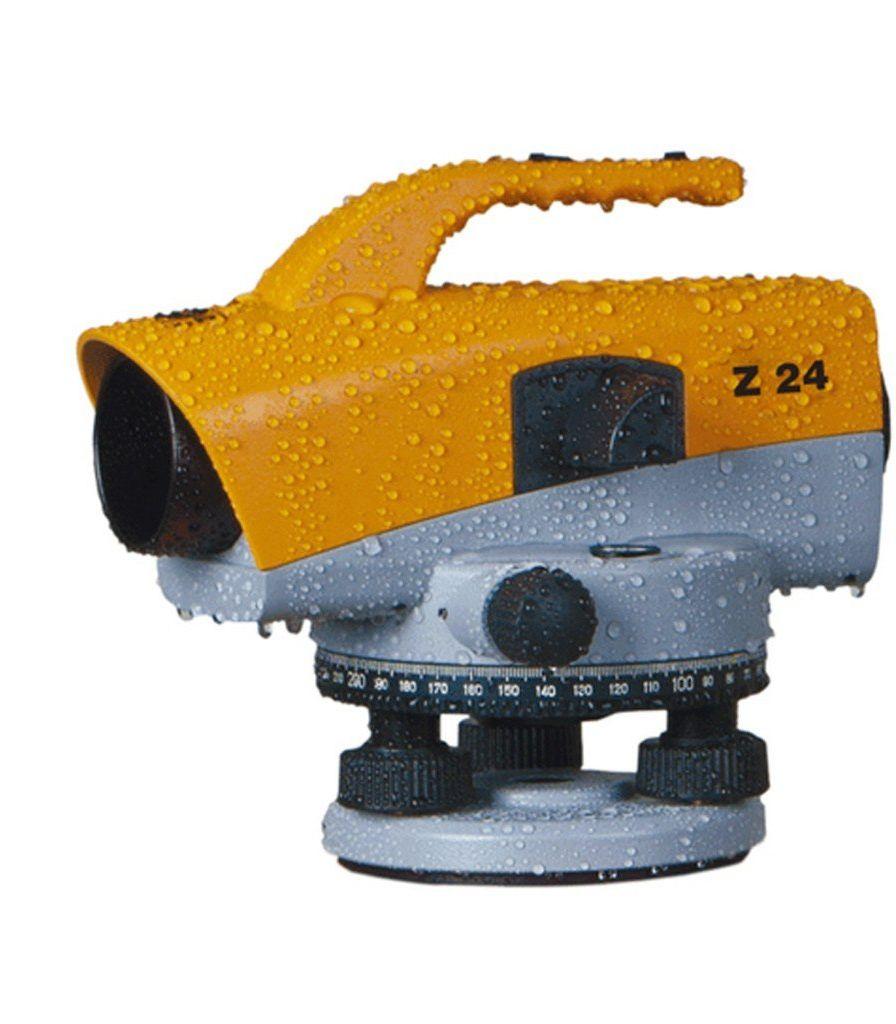 Niwelator optyczny Nedo Z24