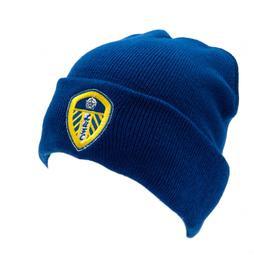 Leeds United - czapka zimowa
