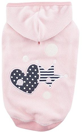 Pinkaholic New York NAQD-TS7265 Inocente Sweater, M, różowy