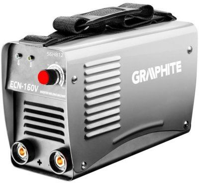 Spawarka GRAPHITE 56H812 Dogodne raty! DARMOWY TRANSPORT!