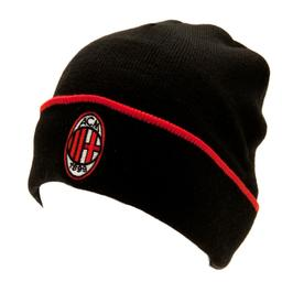 AC Milan - czapka zimowa