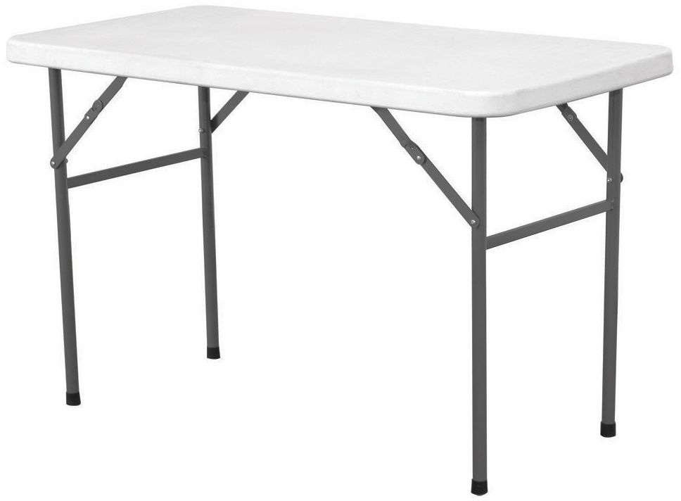 Stół cateringowy składany