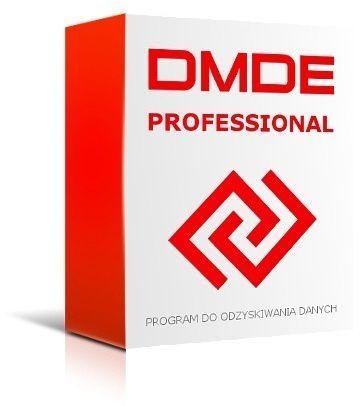 DMDE Professional - Certyfikaty Rzetelna Firma i Adobe Gold Reseller