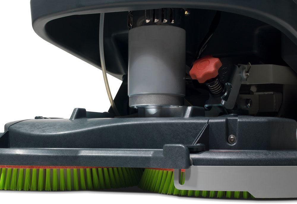 Numatic TGB 8572 Twintec maszyna czyszcząca