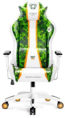 Diablo Chairs X-One Craft Normal Size - Kup na Raty - RRSO 0%