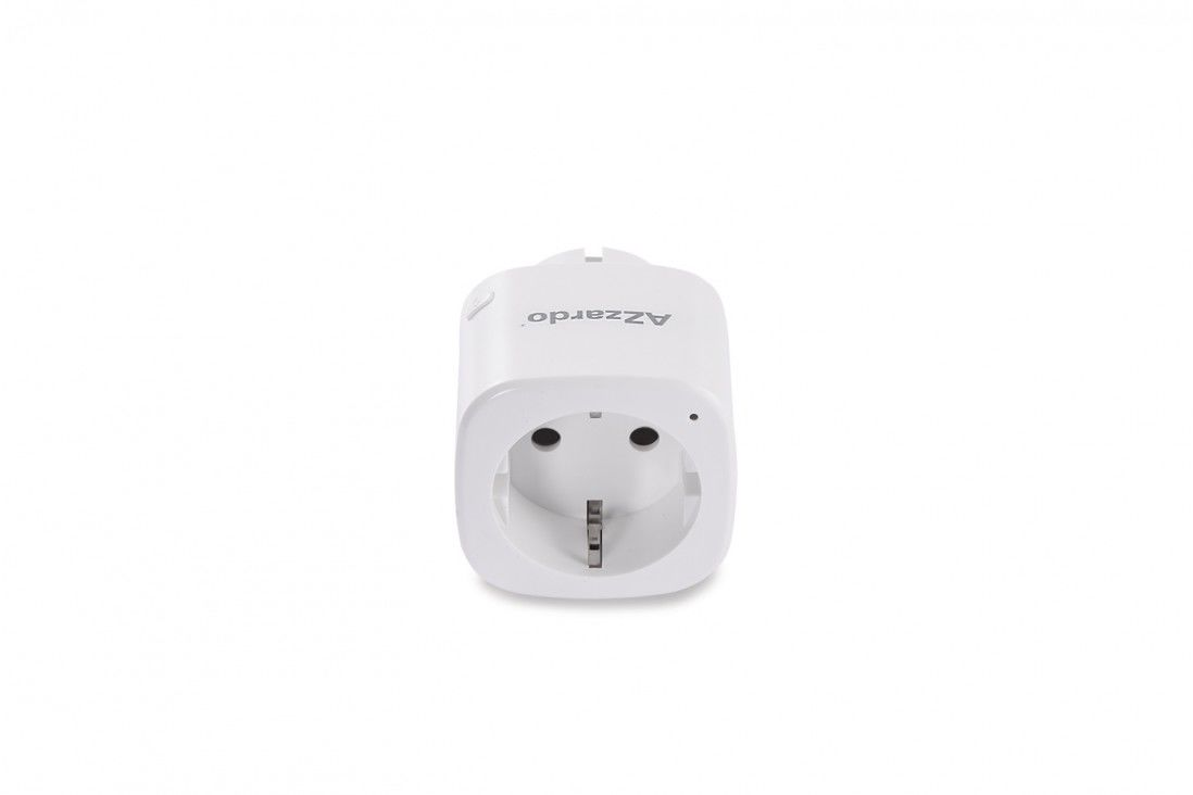 Wtyczka WiFi Plug 16A Single AZ3478- AZzardo  Mega rabat przez tel 533810034  Zapytaj o kupon- Zamów