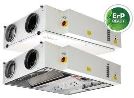 Rekuperator Salda RIS 700 PE 1.2 EKO 3.0