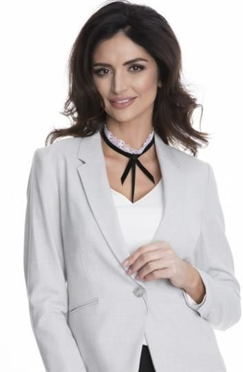 Ramiaczko ozdobne Lady Boss Audrey Koronka