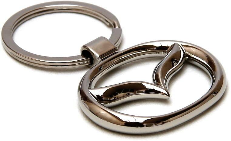 KeyChain Ltd. Brelok metalowy - Mazda