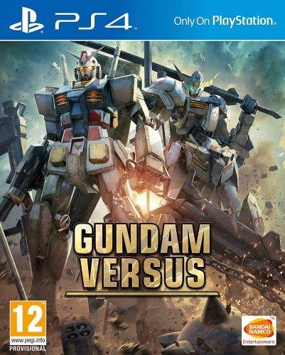 Gundam Versus PS 4