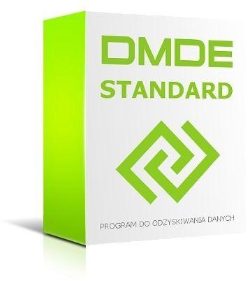 DMDE Standard - Certyfikaty Rzetelna Firma i Adobe Gold Reseller