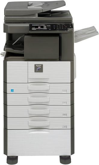 MX-M266N