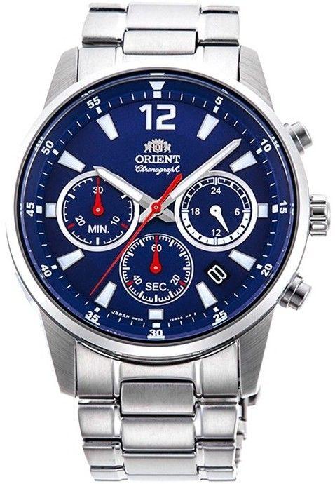 Zegarek Orient RA-KV0002L10B - CENA DO NEGOCJACJI - DOSTAWA DHL GRATIS, KUPUJ BEZ RYZYKA - 100 dni na zwrot, możliwość wygrawerowania dowolnego tekstu.