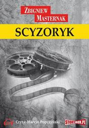 Scyzoryk - Audiobook.
