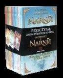 Opowieści z Narnii tom 1-7 - C.S. Lewis w.2012 ZAKŁADKA DO KSIĄŻEK GRATIS DO KAŻDEGO ZAMÓWIENIA