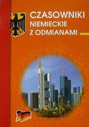 Czasowniki niemieckie z odmianami - Ebook.