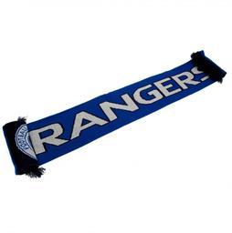 Rangers FC - szalik