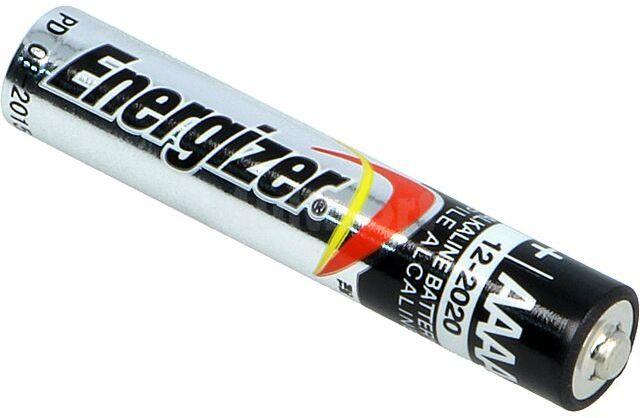 Bateria alkaliczna 1,5V ENERGIZER AAAA