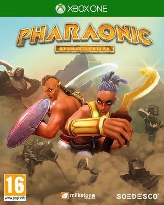Pharaonic XOne