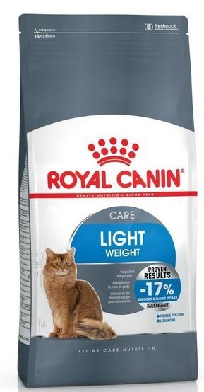 Royal Canin Light 400 g Cat