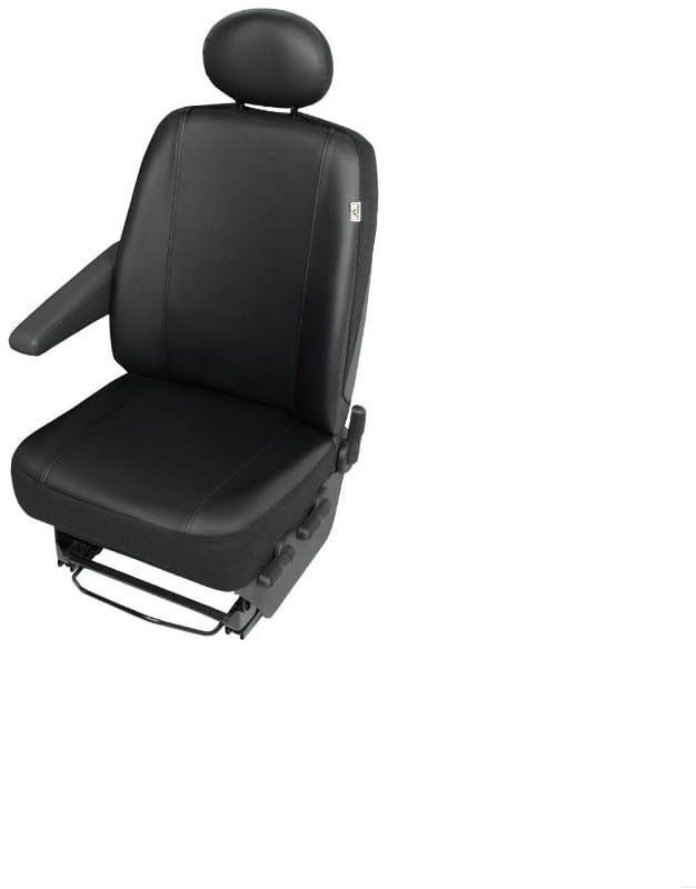 Pokrowiec na przedni fotel Practical DV1 Custom