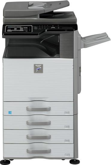 MX-M364N