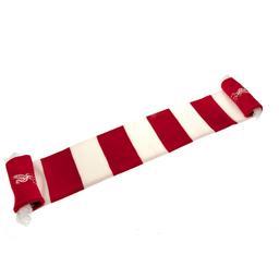 Liverpool FC - szalik pasiak