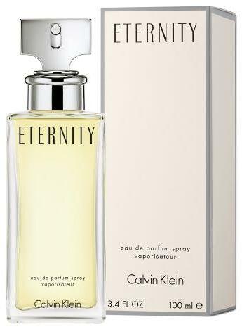 Calvin Klein Eternity woda perfumowana 100 ml dla kobiet