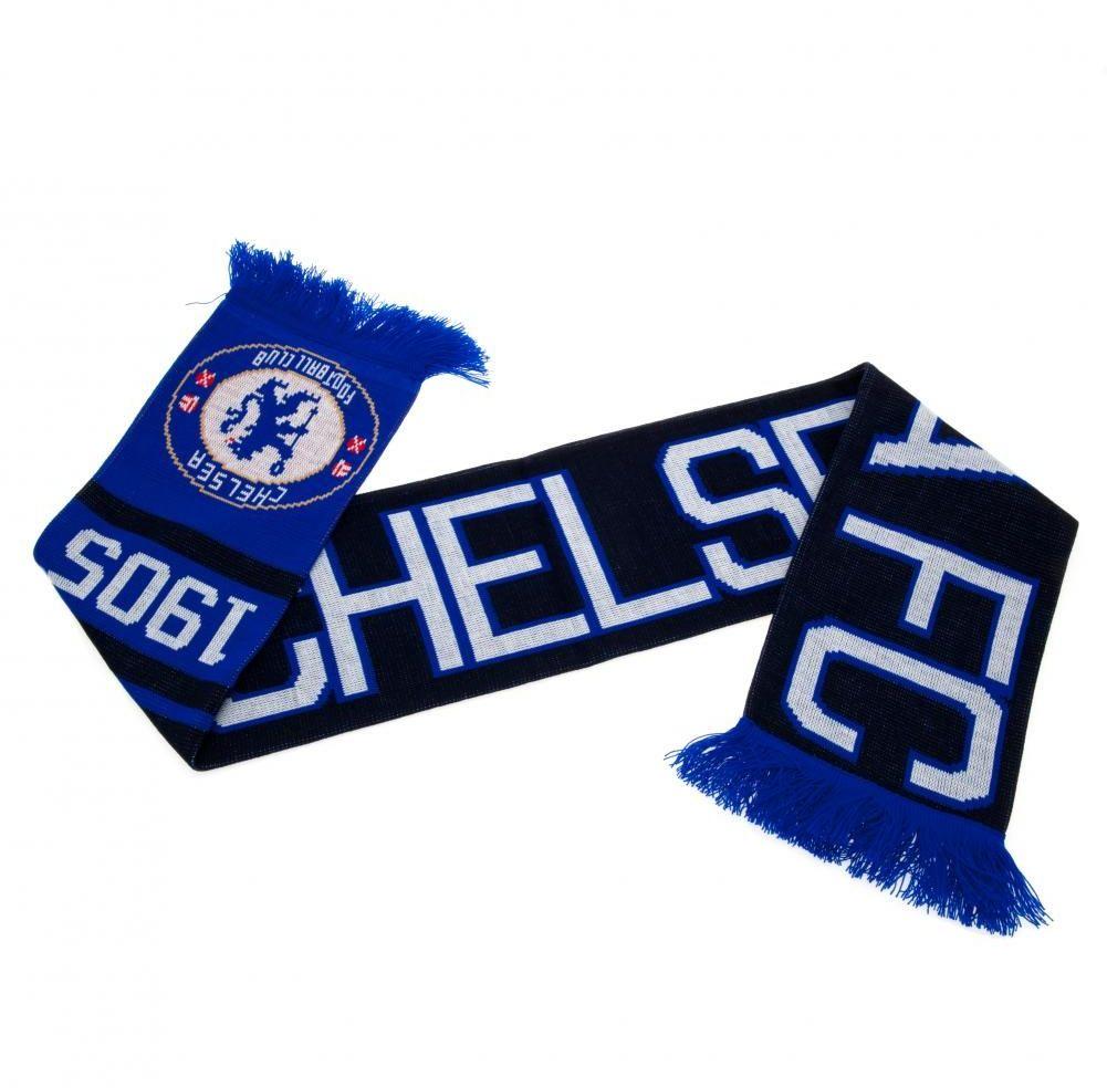Chelsea Londyn - szalik