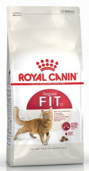 Royal Canin Fit 400 g Cat