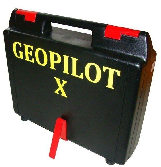 Wykrywacz uzbrojenia podziemnego GEOPILOT X