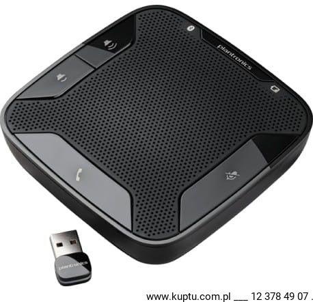 Calisto 620 bezprzewodowy zestaw głośnomówiący USB Bluetooth (86700-02)