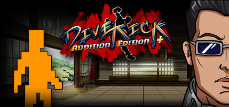 Divekick (PC) klucz Steam