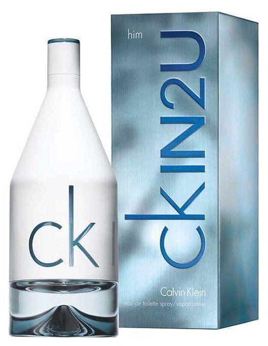 Calvin Klein CK In2U Him 150ml woda toaletowa [M]